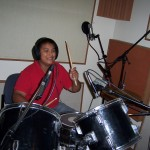 Drums - Herencia De Zacatecas