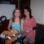 Sisters-Jessica & Heather 5/11
