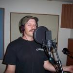 Austin-singing the passion