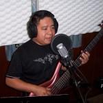 Bass-Vocal