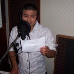 Percussion-Vocal