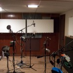 Tesco Productions studio setup