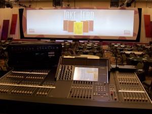 Home Instead Senior Care sound setup