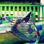 Carlen Crom's CD back cover