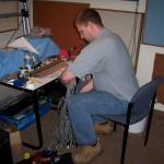 Tesco Productions studio upgrade-10