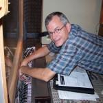Tesco Productions studio upgrade-13