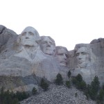 Mount Rushmore National Memorial Park